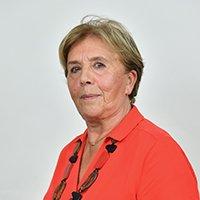 Photo de Suzanne Laurin, déléguée au Conseil Municipal