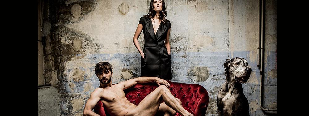 Photo de l'artiste Marjolaine Piémont