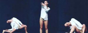 Photo de Chloé Vannier d'Emi Dance Studio en train de danser