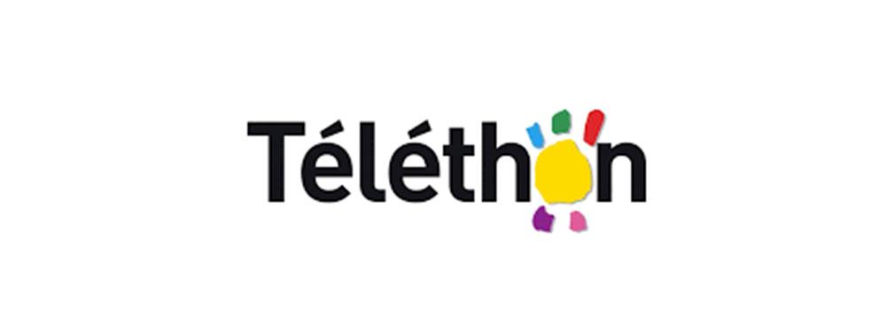 Logo du Téléthon