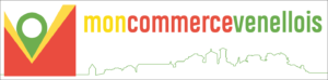 Logo application Moncommercevenellois