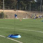 Photo des équipements de Golf foot de l'USVenelles