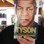 Photo d'un exemple de book face