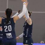 Photo du match PAVVB - France Avenir 2024