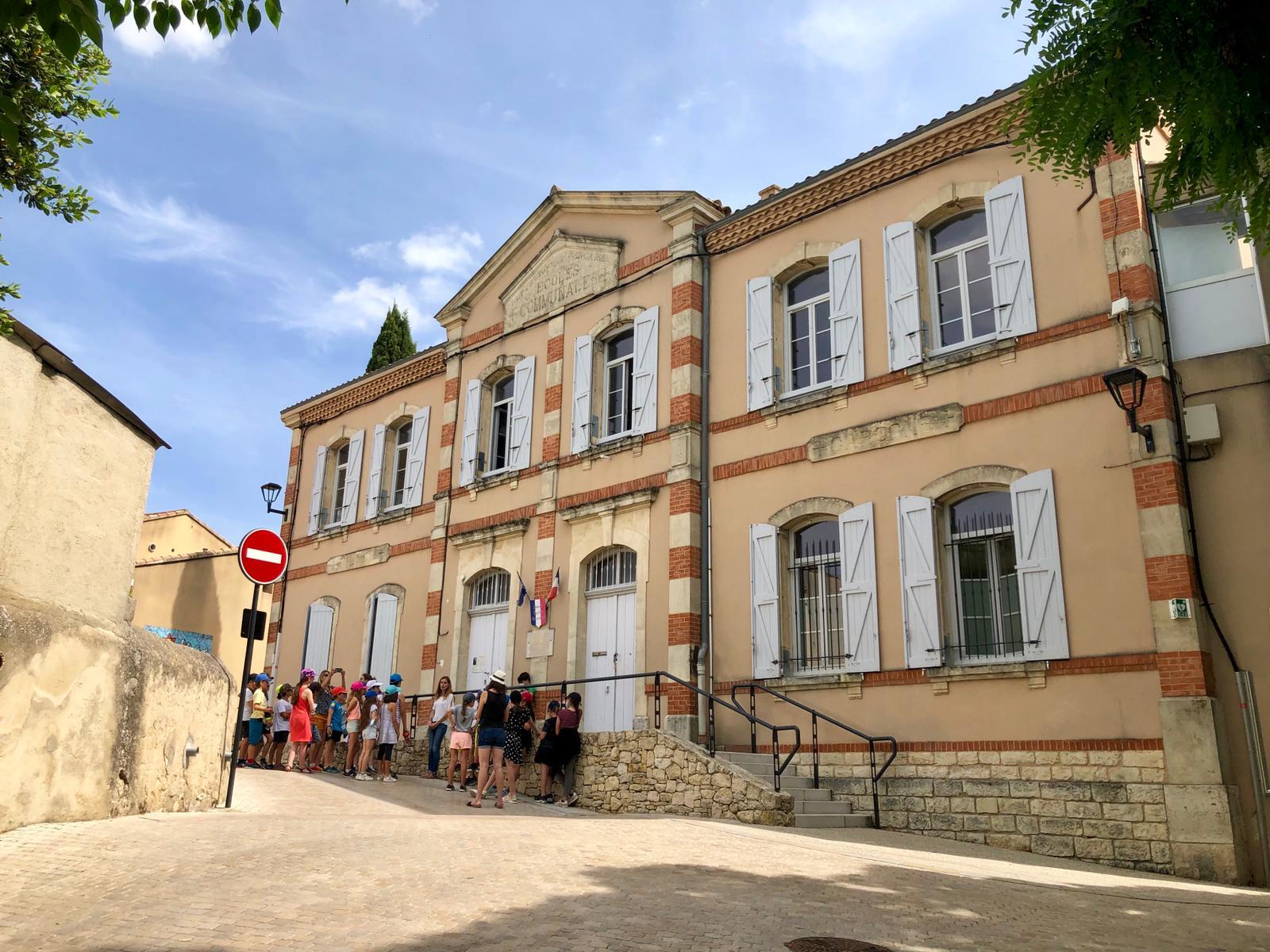 Photo de l'école Maurice Plantier