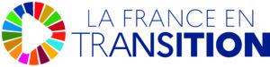Logo La France en transition