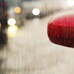 Photo fortes pluies